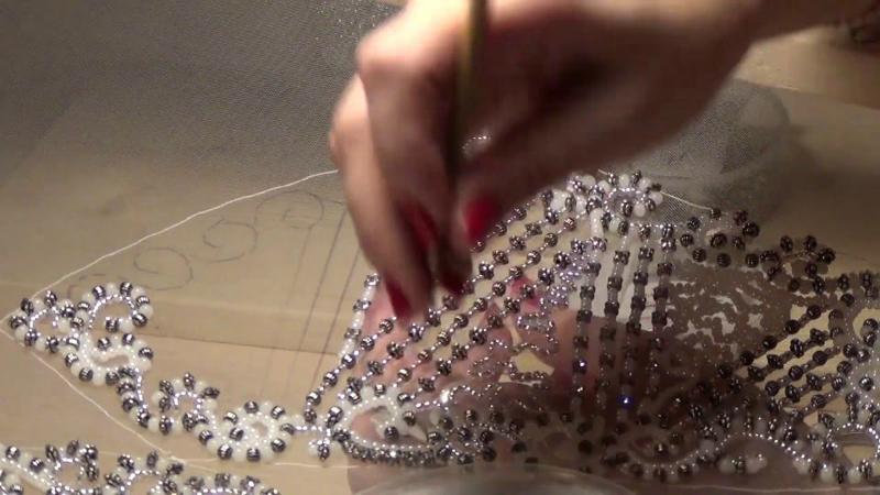 Вышивка бисером как средство от депрессии: 20 работ, от которых невозможно оторвать взгляд!