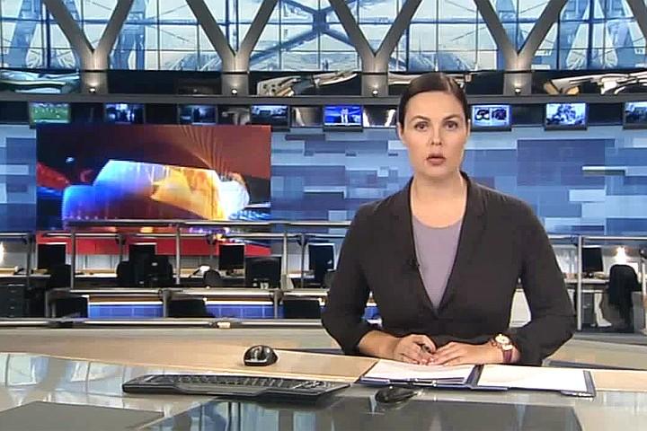 Кирилл Клейменов заменил Екатерину Андрееву в программе «Время»