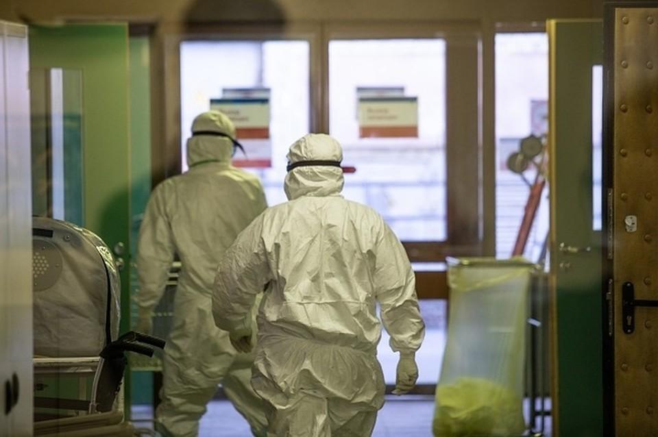 Коронавирус может стать хроническим заболеванием, считают ученые