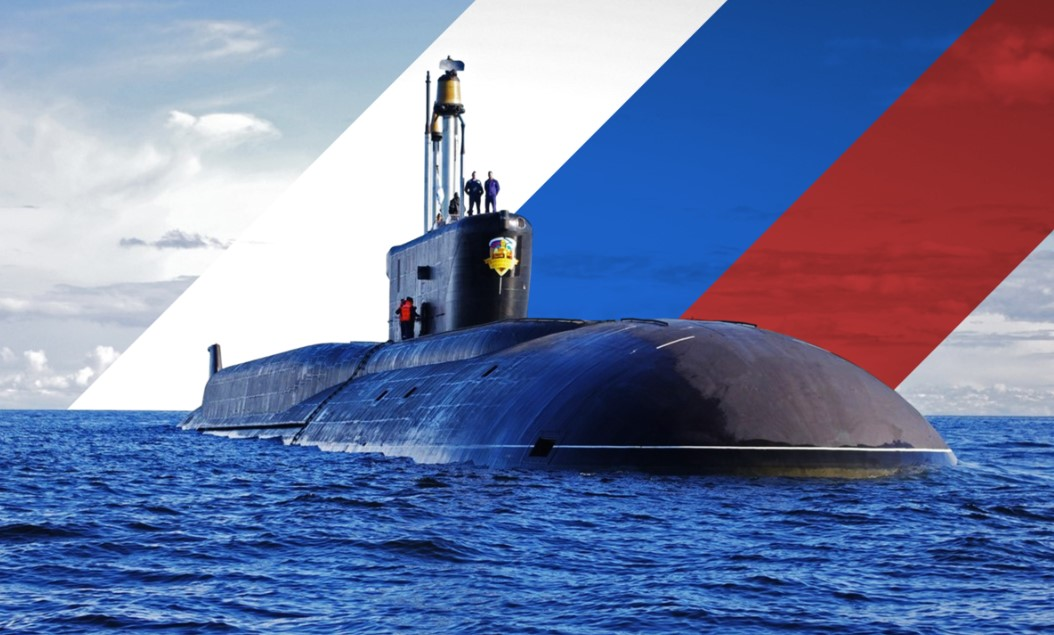 США потеряли «недосягаемость» из-за российских подводных лодок подводный флот,Россия,США