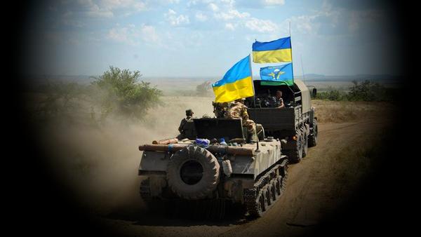 В Киеве заявили, что армия Украины «может вернуть Донбасс за сутки». Насколько это реально? новости,события