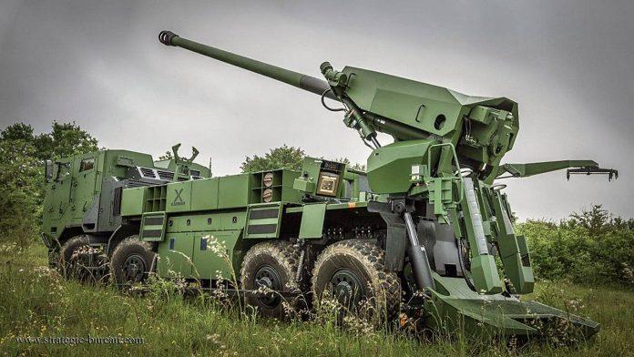 На грузовике: интересная ниша в артиллерии