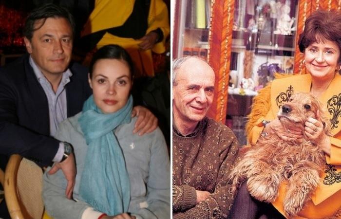 5 образцовых браков известных теледив: Как звезды телевидения нашли свои вторые половины