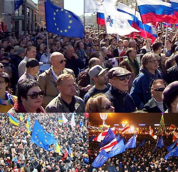Майданная ловушка для русских Белоруссия,Выборы в Белоруссии,геополитика,Идеология и патриотизм,Лукашенко,майдан в Белорусии,национальная кухня,противостояние с западом,революции и перевороты,русофобия