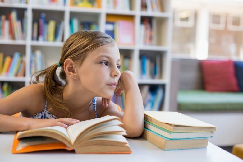 Что читают на литературе школьники из разных стран?