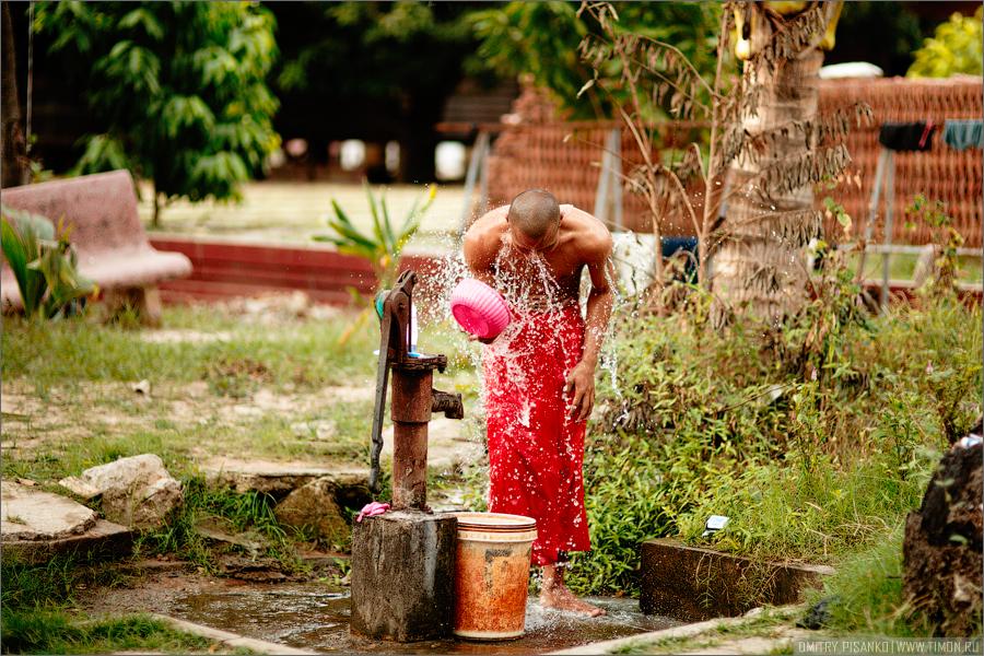 Волшебная Камбоджа гид,история,путешествия,страны
