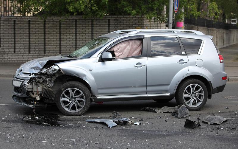 Как страховая хотела слупить с меня 120 тысяч — история одного ДТП авто и мото,автоновости,НОВОСТИ,происшествия