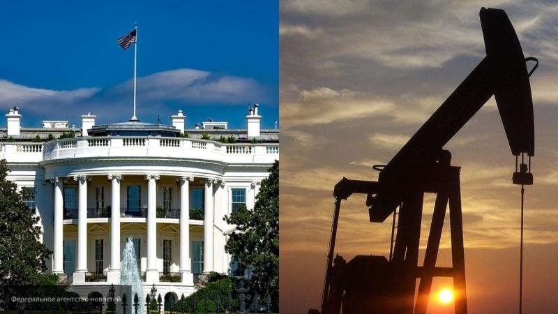 Беспардонным, наглым воровством назвал политолог действия США в Сирии