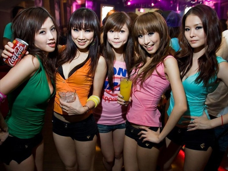 Проституция по-китайски