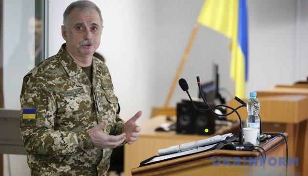 Русские десантники вооружены бейсбольными битами — генерал ВСУ