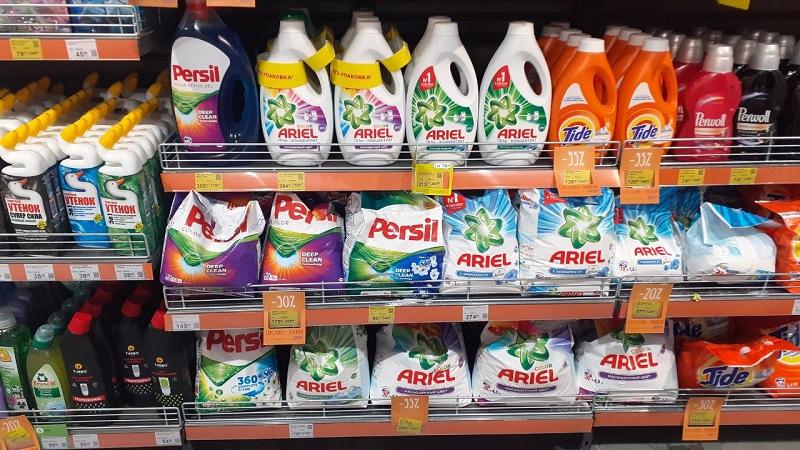 хитрости супермаркетов