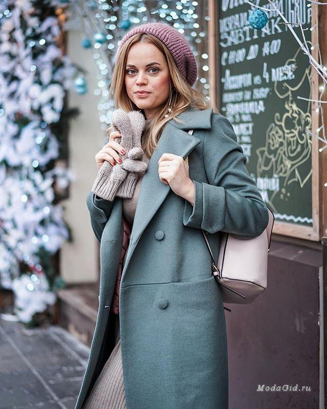Образы от двух модных москвичек: Marina Bocha и Daria