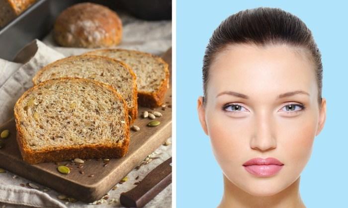 Хлеб, рис и другие продукты, от которых нужно отказаться,чтобы не было отеков