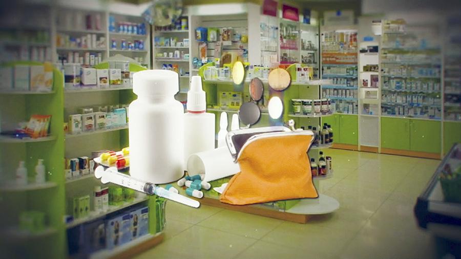 Как будут работать аптеки? Сколько мы переплачиваем на распродажах? И кто виноват в мировых финансовых кризисах?