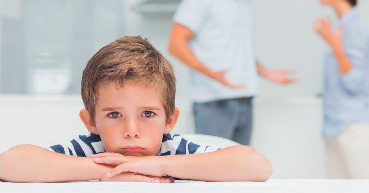 Не нужно проецировать свои проблемы и комплексы на детей дети