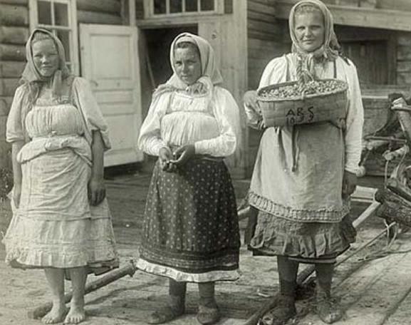 Чем русские женщины отличаются от украинок?