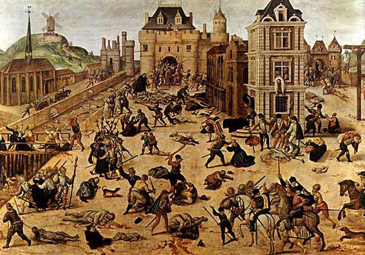 Как немцев приучили к чистоте. Достоверный исторический факт, о котором многие не знают жизненное,факты