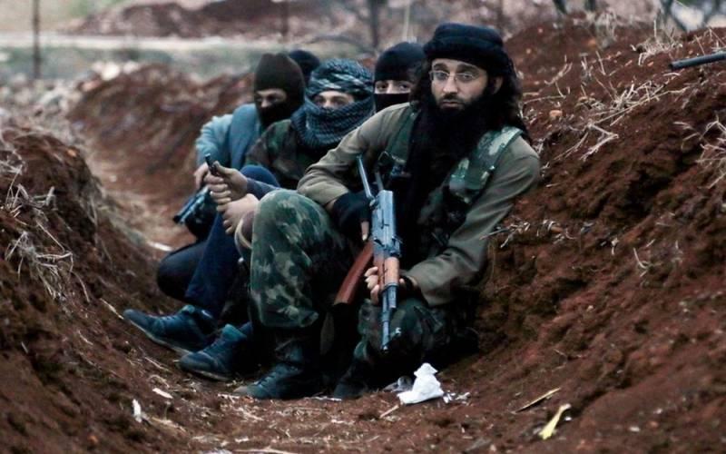 Сирийские боевики согласились на перемирие с Асадом в Идлибе