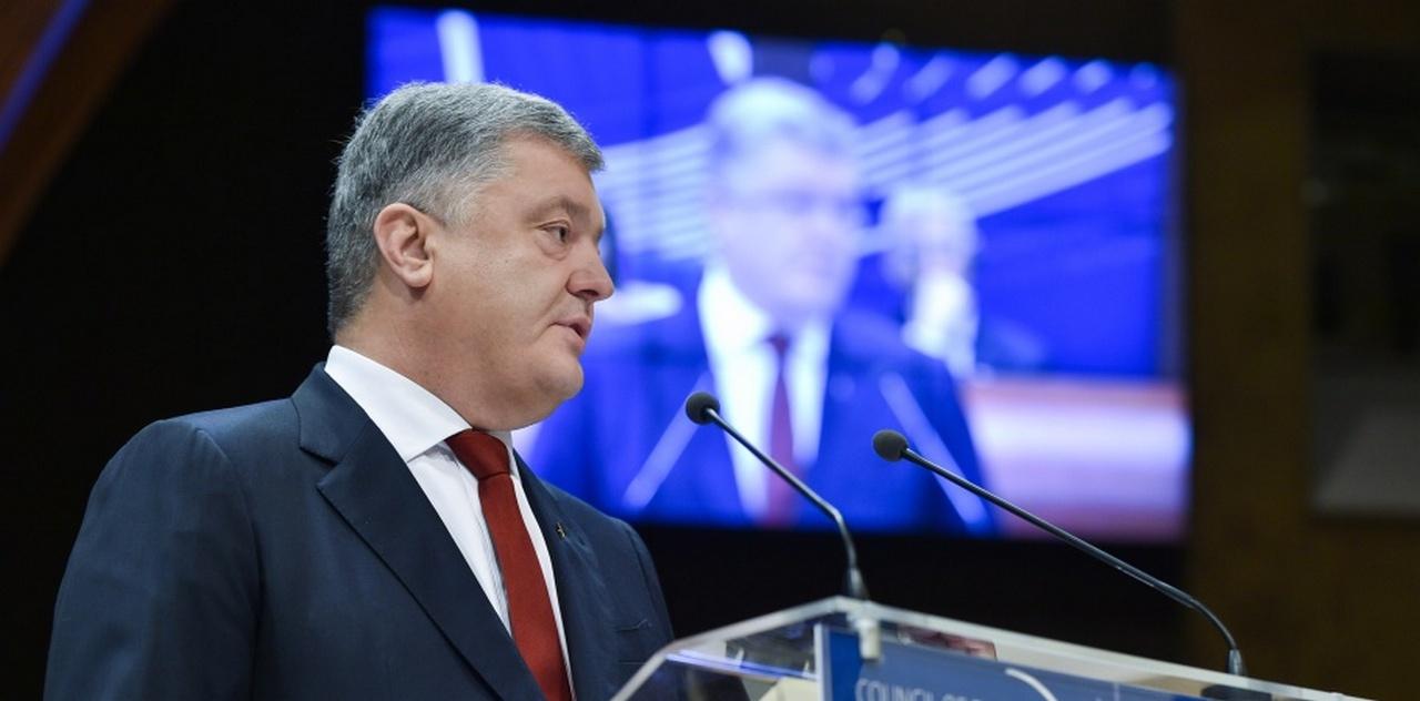 Кому писан закон Порошенко о реинтеграции Донбасса?