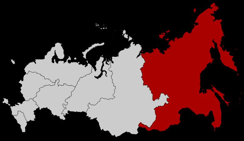Задачи России на Дальнем Востоке изменились россия