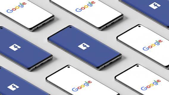 Facebook и Google продлили запрет на политическую рекламу на своих платформах ИноСМИ