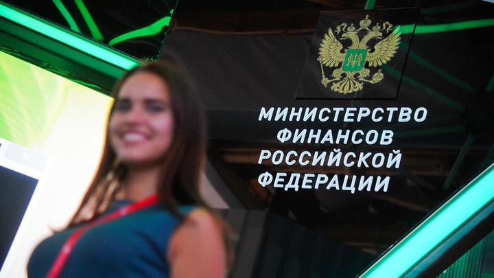 Отнять и поделить: Нашлись деньги для пенсионеров россия