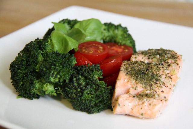 Как безболезненно перейти на правильное питание