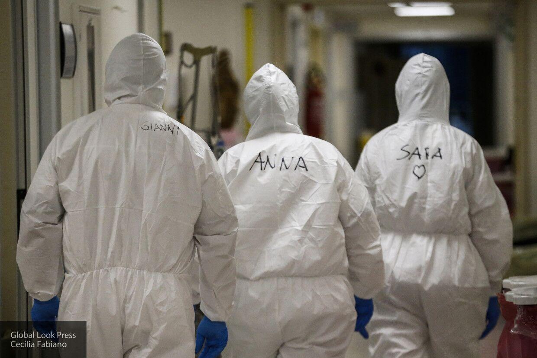 Врачи разработали меры по защите раковых больных от коронавируса