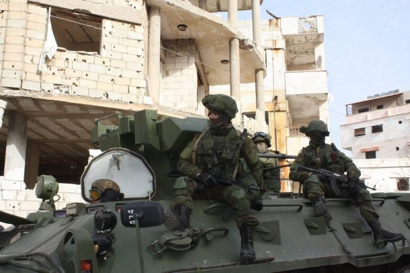 Министерство обороны РФ подт…