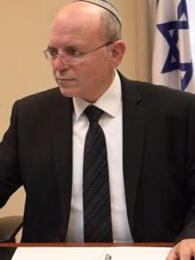 Тьерри Мейсан: Закрытый трёхсторонний саммит в Иерусалиме