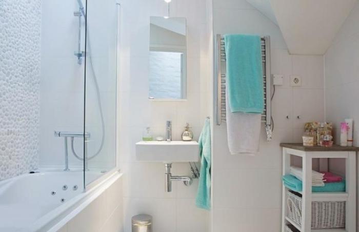 Как постоянно поддерживать чистоту в ванной комнате: 10 полезных советов от мудрой мамы