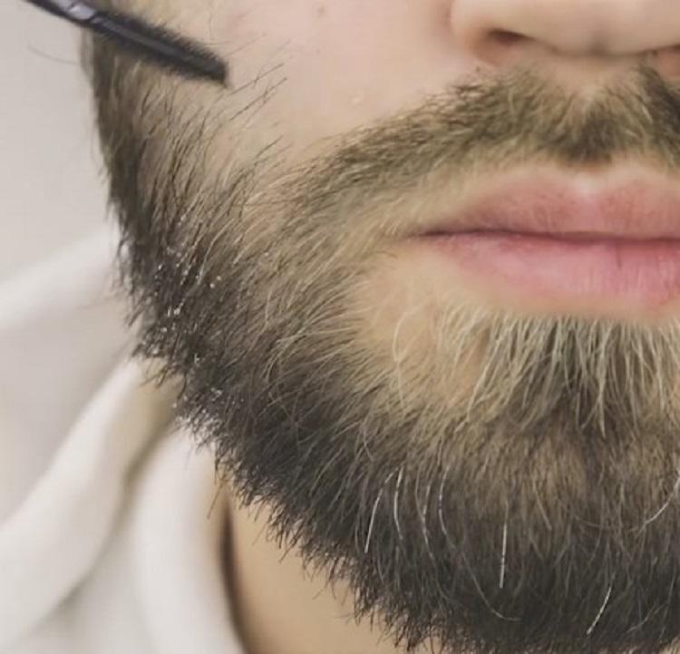 как отрастить бороду если она редкая фото них
