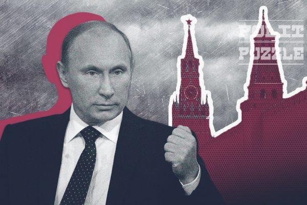 «Путин вернул свою страну на международную арену»: в США признались, что «долгие годы недооценивали Россию»