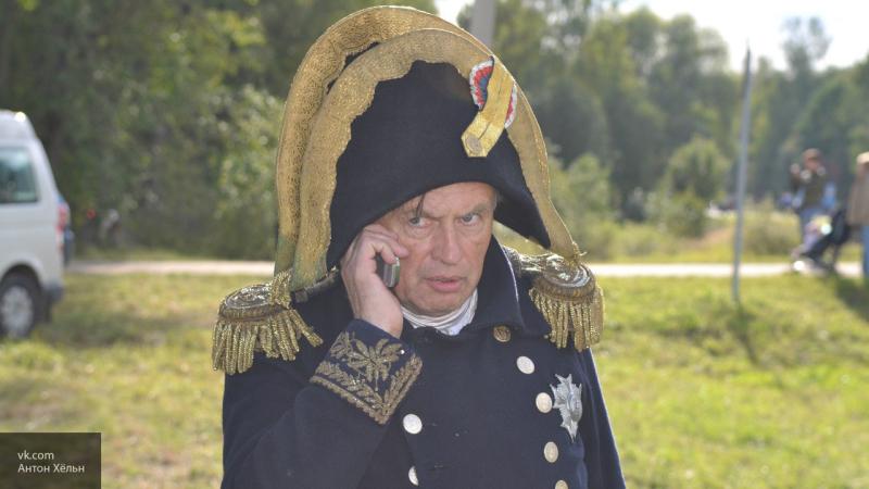 Наполеон-расчленитель планировал жениться на аспирантке, но передумал и убил в Петербурге