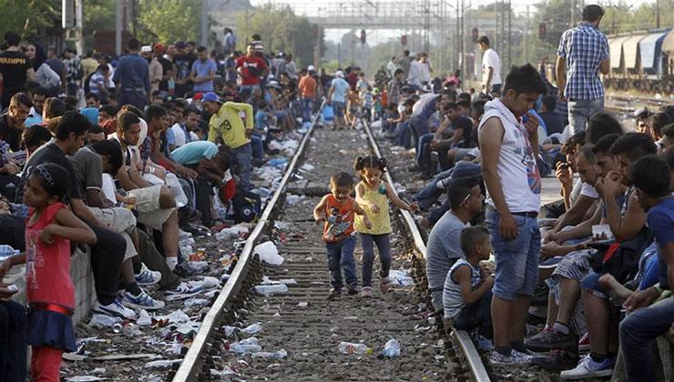 Западная Украина станет приютом для беженцев