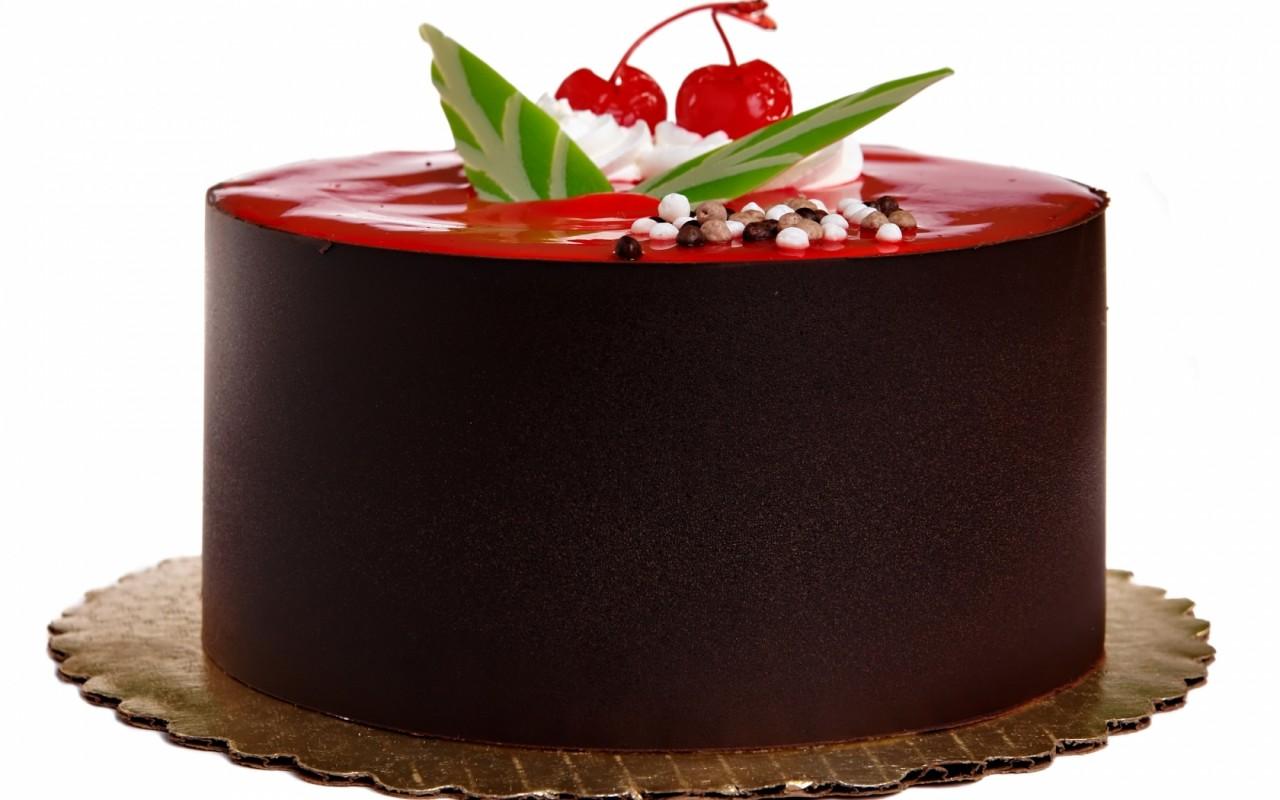 Спасительный тортик