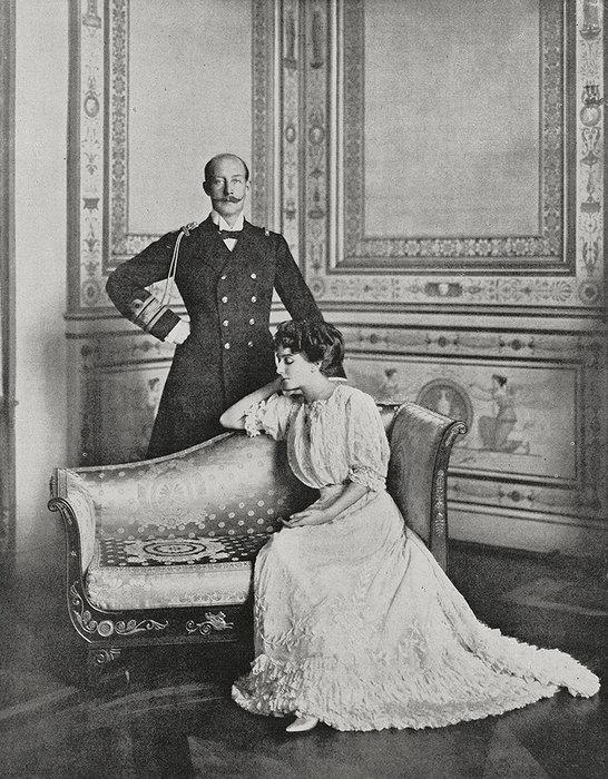 100 любовников и ни одного оргазма: как принцесса Мари Бонапарт стала сексологом ex,интересное,Мари Бонапарт,наука,сексология