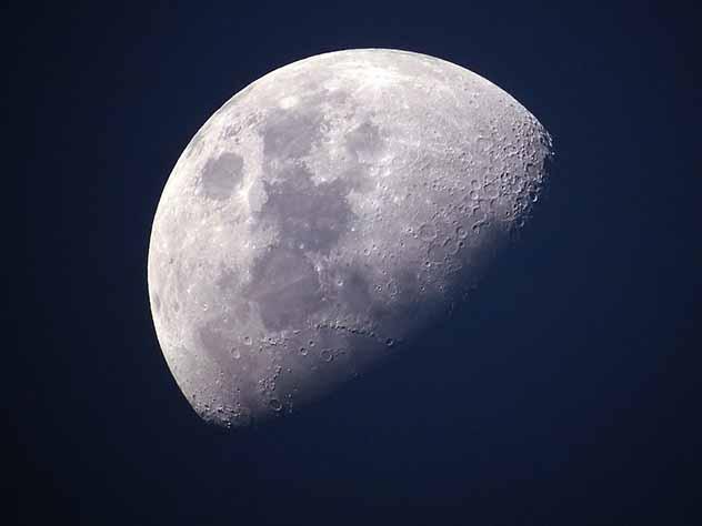 Индия планирует экспедицию на Луну в апреле 2018 года