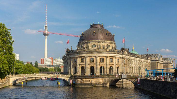 5 необычных музеев Берлина