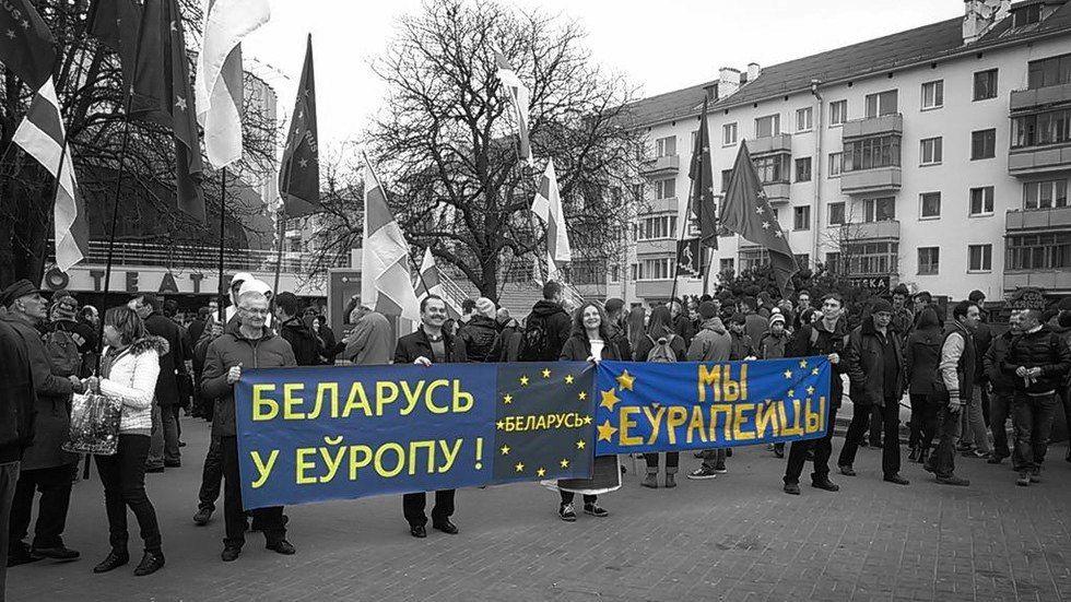 Обещания накануне выборов в Белоруссии – дежавю по-украински геополитика