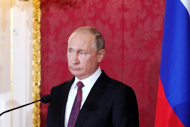 Кургинян: Путина подставили …