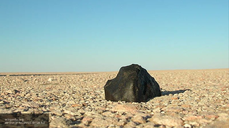 Ученые нашли под Петербургом пыль, которая оказалась одной из причин ледникового периода