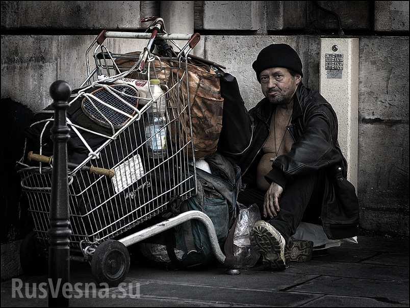 Украину ожидают десятилетия …