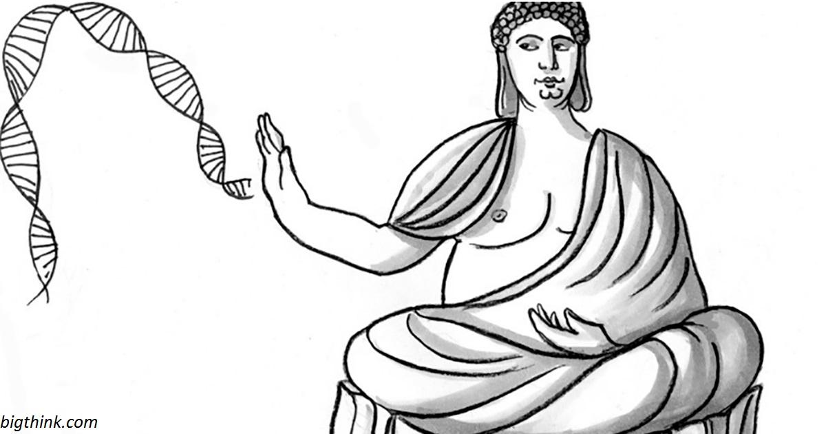 Наука подтверждает: Будда был прав почти во всем!