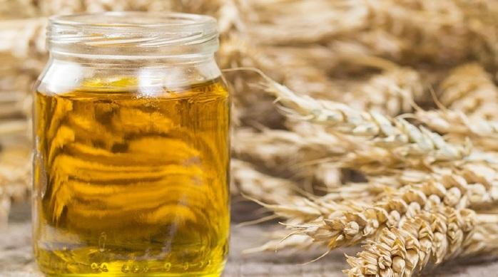 ХИЖИНА ЗДОРОВЬЯ. Масло из зародышей пшеницы