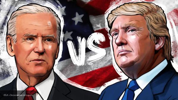 Владимир Можегов: Конституционный кризис в США будет продолжаться до января геополитика