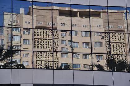 Квартиры в Сочи «сжались» и подорожали Дом