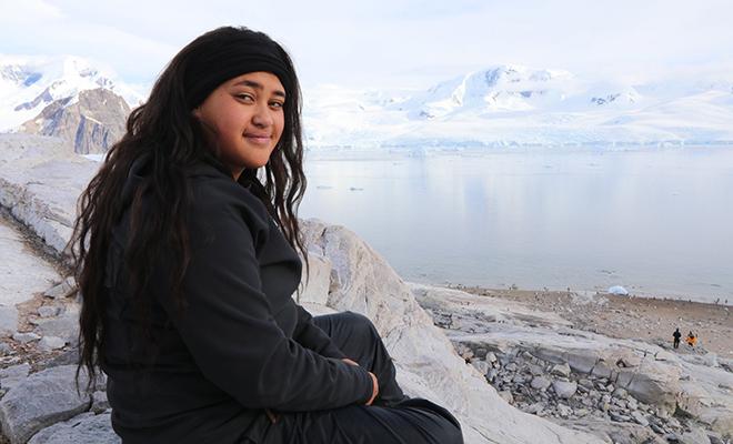 Люди в Антарктиде побывали за 1000 лет до официального открытия континента. Исследование ученых маори, УитеРангиоры, которые, могли, прямо, Антарктиду, русская, Раротонга, Южном, айсберги, встретил, останавливался, двинулся, острова, принятая, вождь, легенде, нашей, начале, предпринято