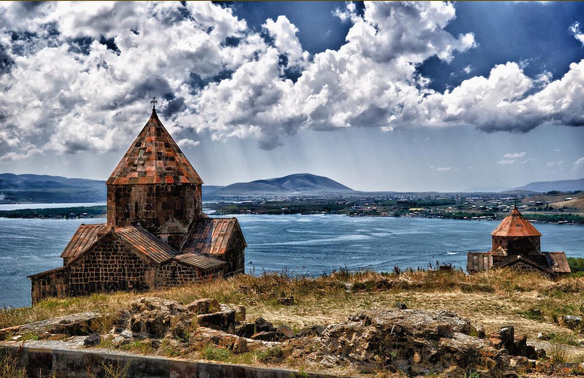 10 самых интересных мест в Армении