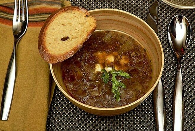 Что приготовить? Пивной суп! Как приготовить? Читайте ниже кулинария,супы